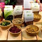 Rohkost-Produkte von Lifefood