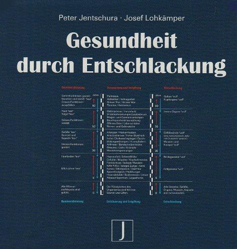 CD Gesundheit durch Entschackung, Jentschura + Lohkämper