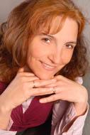 Ernährungsexpertin Mandy Helas Porträt