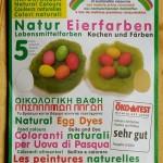 nawaro natur-Eierfarben Tüte vorn