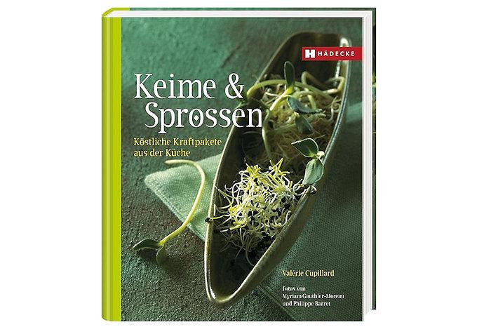 Keime und Sprossen Hädecke Verlag