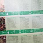Anleitung zur Pflege von Keimsprossen