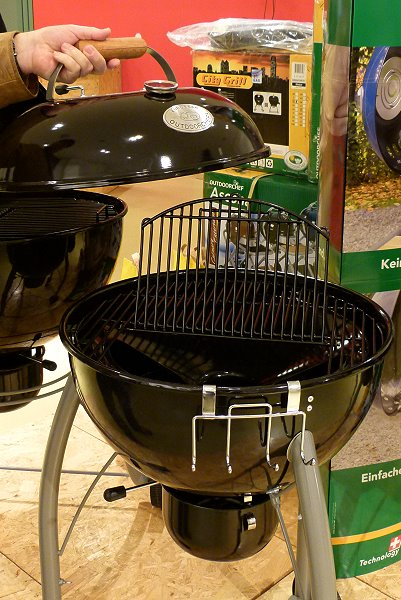 Grill Outdoorchef Rover 480