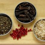 Herbaria Bio-Pfeffer und Salz