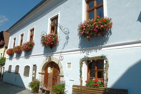 Weingut Stagard in Krems