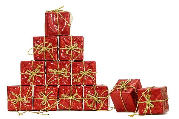 rote-quadratische-pakete-gestapeltB600