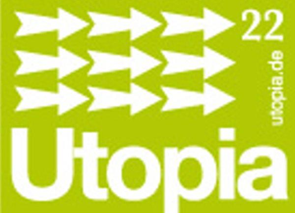 Utopia Marke Logo