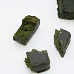zerbrochene Moringa-Würfel