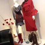 Organic Fashion mit witzigen Details