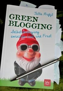 Gartenbuch Titel