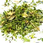Loser Moringa Tee Ingwer-Lemon von Pura-Moringa