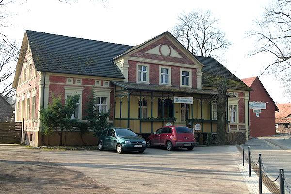 Winterurlaub im ersten Bio-Hotel im Spreewald | Livona - Der Bio-Blog