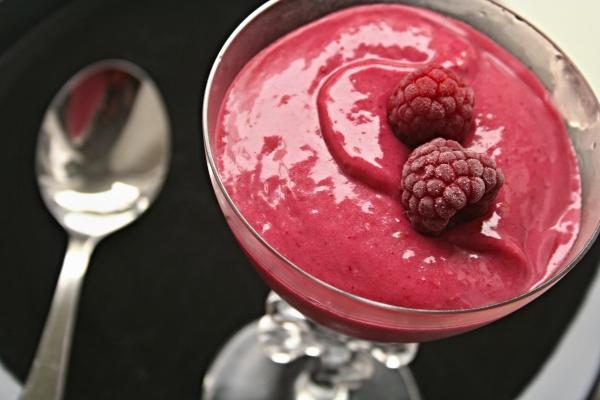 schneller froozen joghurt vegan livona der bio blog. Black Bedroom Furniture Sets. Home Design Ideas