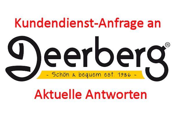Deerberg: schöne und nachhaltige Mode & Schuhe! | Stylight