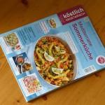 Rezeptheft für die vegetarische und vegane Küche