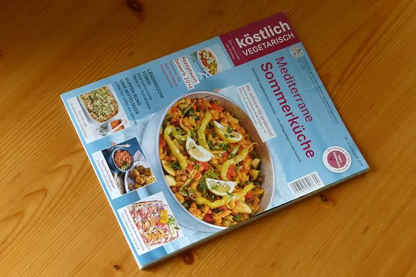 Sommerküche Wiki : Köstlich vegetarisch rezepte für vegetarier livona der bio blog