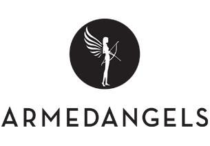 Logo von Modellabel Armedangels