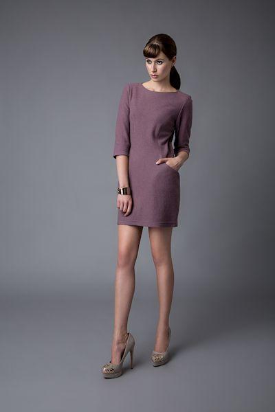Nachhaltife high Fashion Damen Mode von Lillika Eden