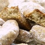 Einfach und schnell selber backen - vegane Vanillekipferl