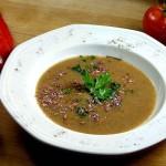 Brotsuppe - Rezept mit altbackenem Brot