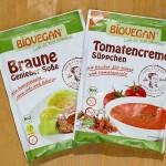 Biovegan Tomatencreme-Süppchen Tüte