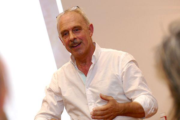 Jean-Claude Richard von farfalla