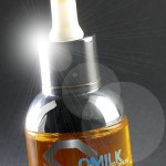 QMILK Skin-Oil mit Pipette unverpackt