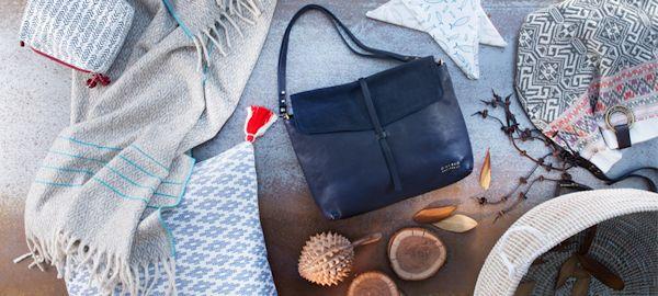 amodini Fairtrade Taschen und Deoartikel