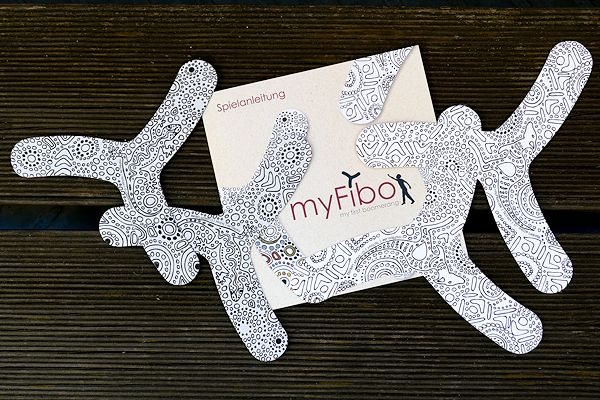 myFibo ausgepackt