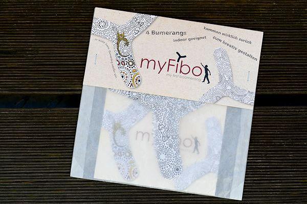 myFibo verpackt