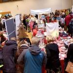 Fairer Weihnachtsmarkt gut besucht