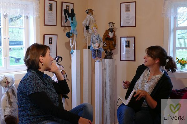 Im Gespräch mit Katrin Kropp