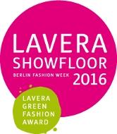 Lavera-logo-award