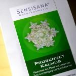 SensiSana-Kalmus Proben-Verpackung