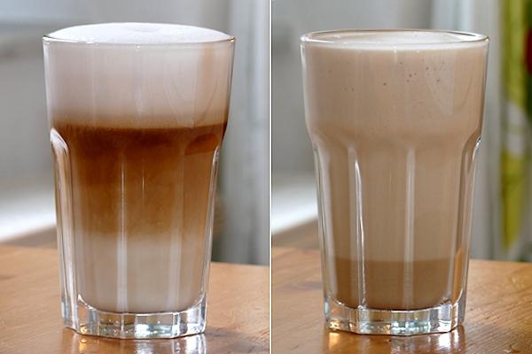 Chi-Cafe Latte-Macchiato