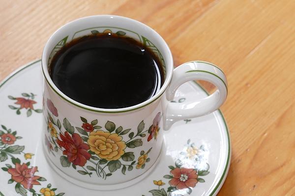 Tasse mit Chi-Cafe bio