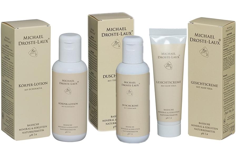 Michael Droste-Laux Kosmetik