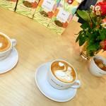 Ökotopia - Latte Art