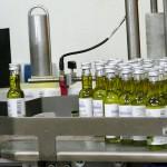 Bio Planete Abfüllanlage Kleinflaschen