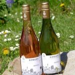 Birnauer Weiß- und Rose-Wein