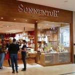 Sonnentor-Dresden Ladeneröffnung 25. Mai 2016