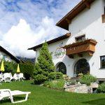 Bio-Hotel-Schweitzer - Gartenblick