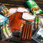 vegane grillprodukte
