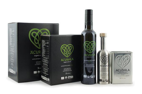 Produktpalette Bio-Olivenöl