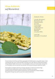 Fruehstück eBook Beispielseite