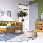 Eichenholz Möbel
