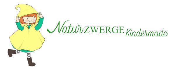 Logo Naturzwerge Kindermode