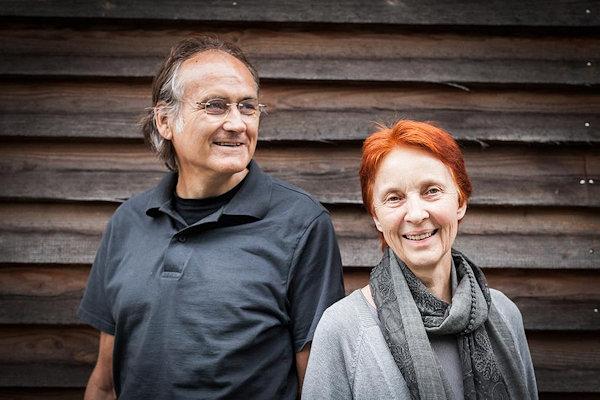 Sonett Gerhard Heid und Beate Oberdorfer
