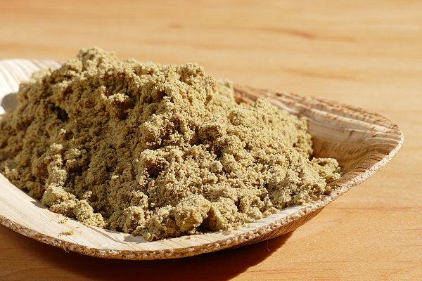 Protein-Mehl