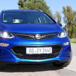 Opel Ampera-E Frontansicht